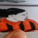 Ronaldinho Gaúcho. Uma obra de arte