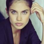 A mulher perfeita tem os lábios de Sara Sampaio