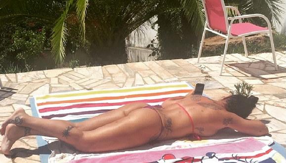 Marta Cruz faz-me ter saudades do verão