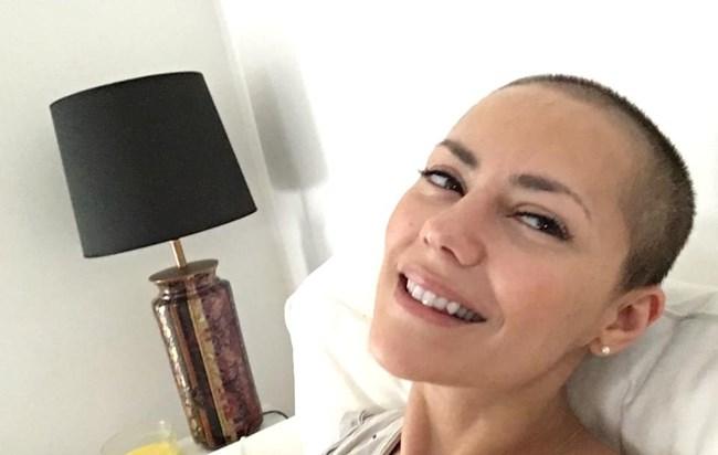 TVI afasta Sofia Ribeiro