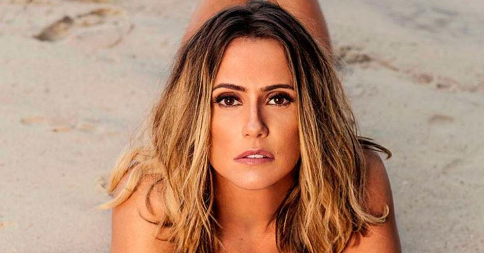 "Ex-mulher de jogador do Benfica, Deborah Secco confessa: ""Nunca fui muito fiel"""