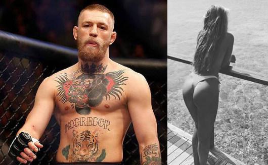 A irmã de Conor McGregor merece a vossa atenção!