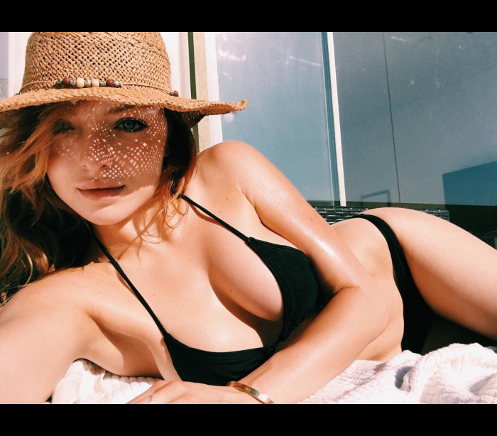 Francesca Fisher-Eastwood