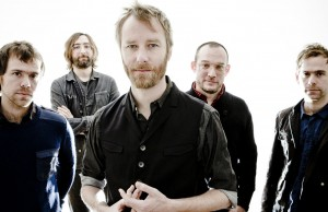 The National no NOS Alive