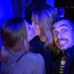 Beijo na boca entre atrizes portuguesas gera polémica