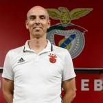 Filha de treinador do Benfica despe-se para calendário solidário