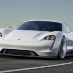 Porsche quer fazer concorrência à Tesla