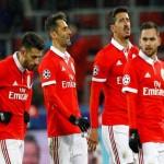 Benfica tem o segundo maior passivo da Europa