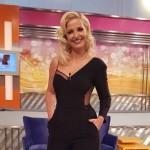 Cristina Ferreira relata noite de pinanço com ex-marido