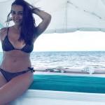 """Catarina Furtado revela segredo de beleza: """"Faço muito amor"""" (com fotos)"""