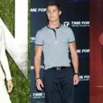 Confirmado: Ronaldo traiu Irina Shayk com brasileira (com fotos)