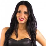 TVI: Filipa descuida-se e mostra demais (com vídeo)