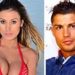 """Miss Bumbum envolveu-se com Ronaldo e revela: """"fiquei uma semana dorida"""" (com fotos)"""