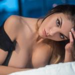Modelo detida por fazer sexo com convidado durante casamento