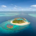 Este resort é o mais luxuoso do mundo e apenas para adultos