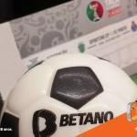 A Betano tem bilhetes para que possa assistir à Final da Taça de Portugal