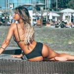 Patrícia Palhares conquistou futebolista português