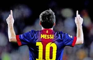 FC Barcelona v FC Spartak Moscow - UEFA Champions League