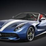 Ferrari custa mais de 2 milhões de euros