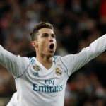 Oficial: Ronaldo sai do Real Madrid